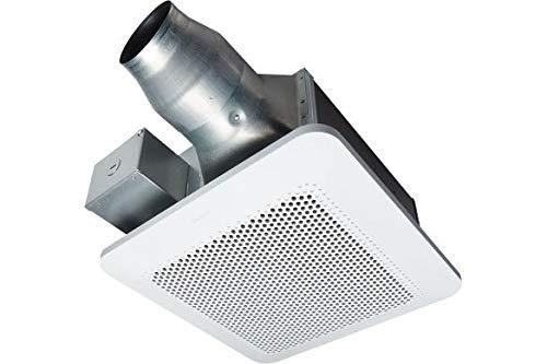 Panasonic WhisperRemodel 0.8-Sone 110-CFM White Bathroom Fan Energy Star