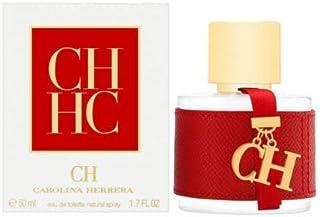 Perfume Ch 50ml Edt Feminino Carolina Herrera
