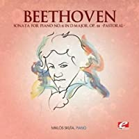 Sonata for Piano 15 in D Major