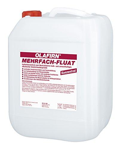 Mehrfach-Fluat OLAFIRN - 10 Liter