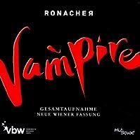 Tanz der Vampire - Das Musical - Gesamtaufnahme Live (inkl. Poster) - Doppel CD by Thomas Borchert