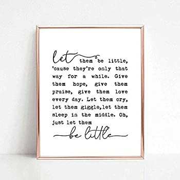 quotes for nurseries