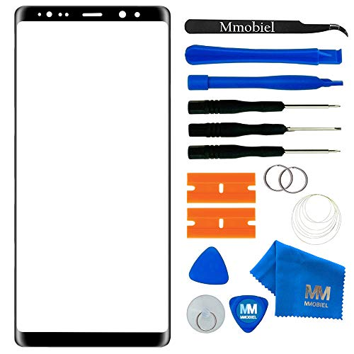 MMOBIEL Kit Reemplazo de Pantalla Táctil Compatible con Samsung Galaxy Note 8...
