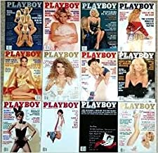 playboy magazine 1992