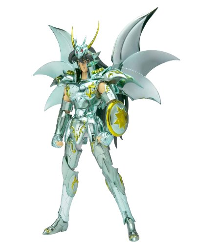 Saint Seiya: Saint Cloth Myth Dragon Shiryu (God Cloth) PVC Figure