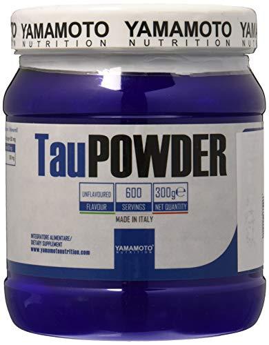 Yamamoto Nutrition Tau Powder Suplemento Alimenticio Taurina - 300 gr