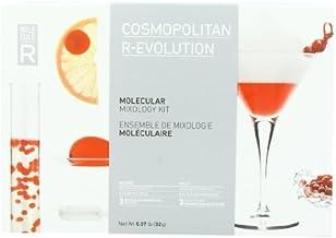 Cosmopolitan R-EVOLUTION Molecular Mixology Kit | Molecular Cosmopolitan Recipes, Molecular Mixology Techniques | Create Your Own Unique Cocktails by mol