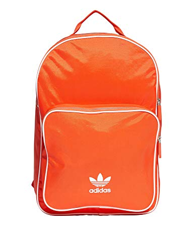 adidas Training Mochila tipo casual 44 centimeters 25 Naranja (Active Orange/White)