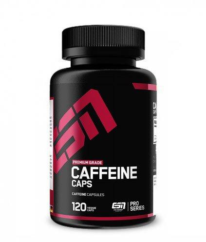 ESN Caffeine Caps, 120 Kaps.