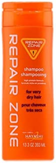 zona de Hayashi Repair Champú para cabello muy seco–13,30z