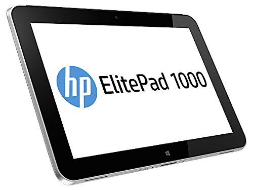 ElitePad 1000 G2 - Tablet - Atom