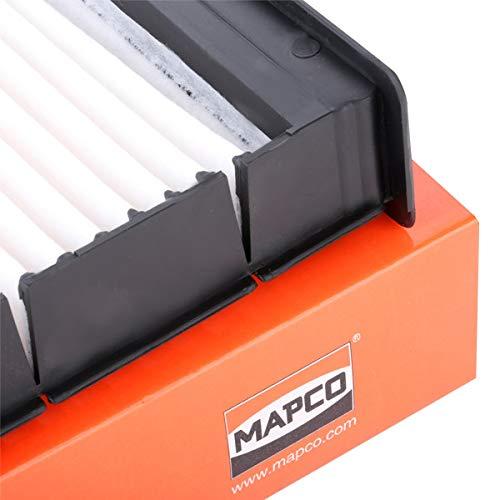Mapco 65118 Filtro, aire habitaculo