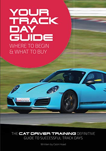 Your Track Day Guide: Where to Begin & What to Buy