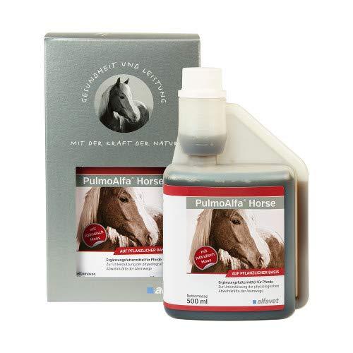 Alfavet PulmoAlfa Horse für Pferde 500 ml