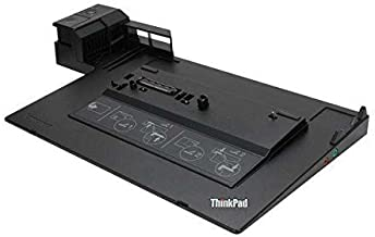 Lenovo ThinkPad Mini Dock Plus Series 3 Docking Station - 170W - 433830 (Certified Refurbished)