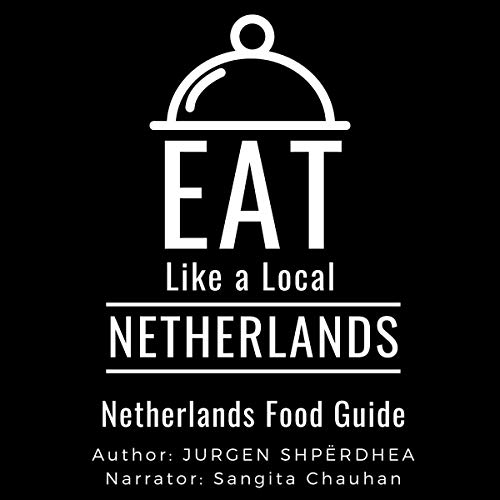 Eat Like a Local: Netherlands cover art