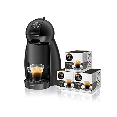 Pack Krups Dolce Gusto Piccolo KP1000