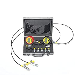 Best Hydraulic Pressure Testing Kits [Top 5 Reviewed