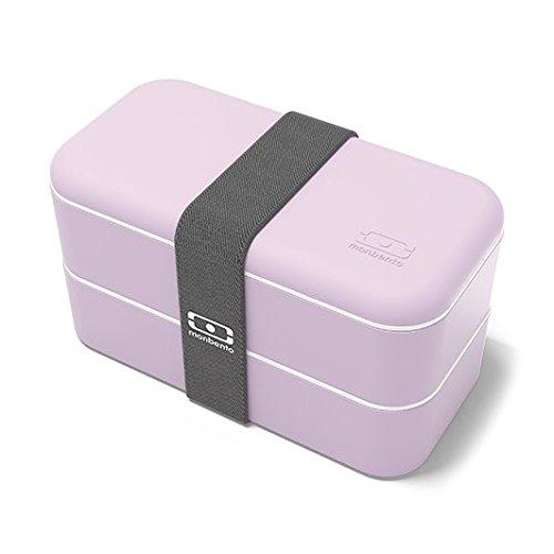 MB Original Lilas - Die Bento Box
