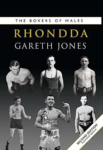 Boxers of Rhondda (English Edition)