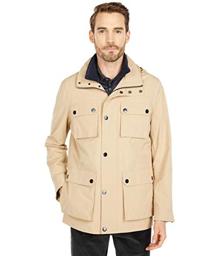 Michael Kors 3-in-1 Field Jacket Chino LG