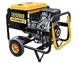 Ayerbe generadores diesel - Generador ay-4000 arranque electrico/a diesel