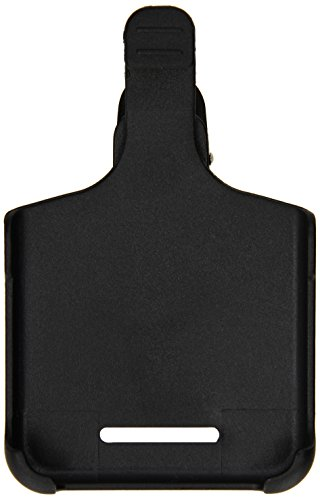 MyBat Holster with Belt Clip for Motorola MB502 Charm - Retail Packaging - Black