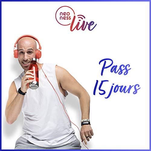 Neoness Live Pass 15 Giorni Abbonamento Online Adulto