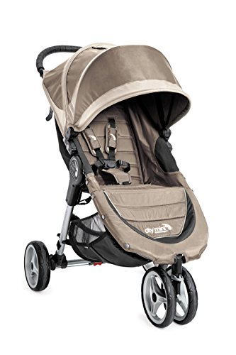 Baby Jogger City Mini Stroller - 2016 | Compact, Lightweight...