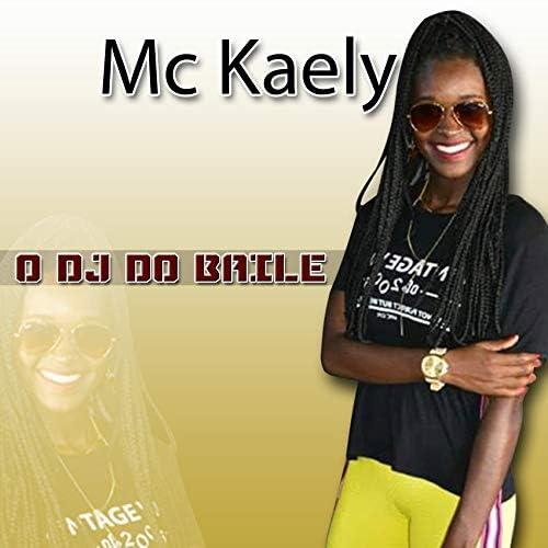 MC Kaely