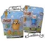 Adventure Time - Muñecos (Giochi 291111)