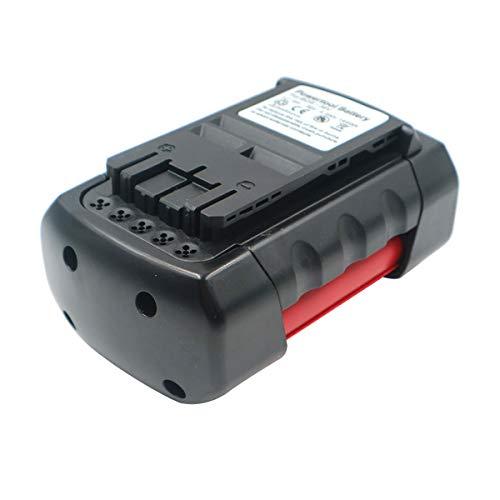 Batería de repuesto de 36V 4000mAh para Bosch 2607336003 2607336004 2607336107 2607336108 2607336173 BAT810 BAT836 BAT840 D-70771