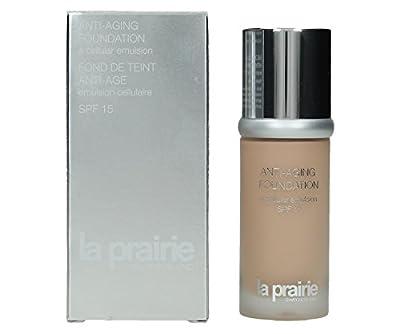La Prairie Anti-Aging Foundation a Cellular Emulsion SPF 15, 30 ml - Shade 100