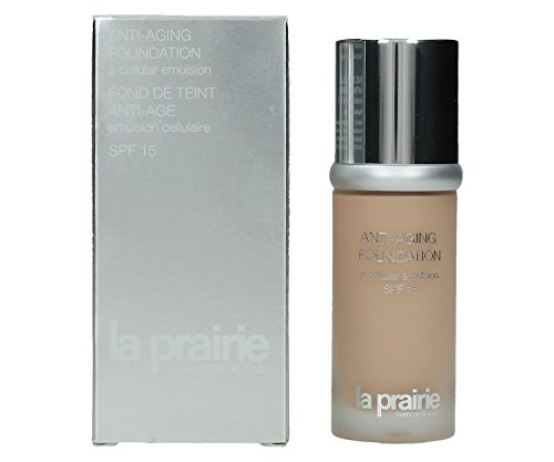 La Prairie Anti-Aging Foundation SPF15 Emulsion Shade 100 30ml