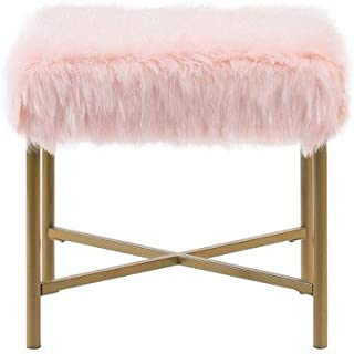 Best pink accent chair with ottoman Reviews
