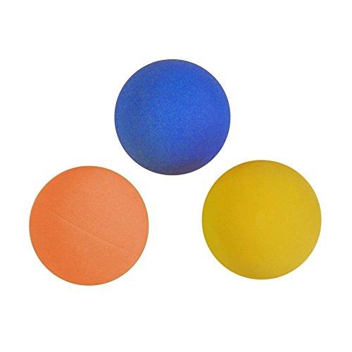 HUDORA Ersatzball für Beachballspiel, 3 Stück, 76462