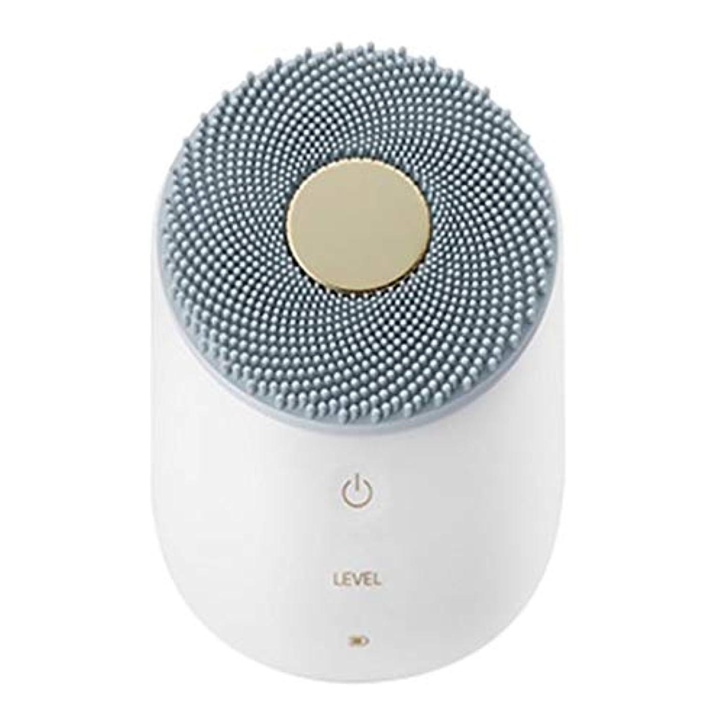 洋服ウサギミニ(LGエレクトロニクス) LG Electronics Pra.L 超音波 振動 クレンジング 美肌 フェイシャル 洗顔 ブラシ [並行輸入品]