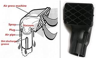 FidgetGear Universal Fit Off Road Replacement Mudding Snorkel Head Air Intake Ram 3