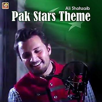 Pak Stars Theme - Single