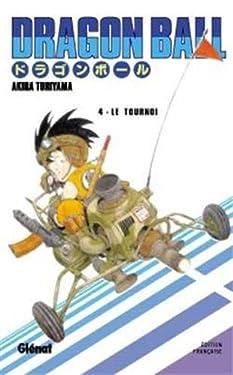 Dragon Ball - Édition originale - Tome 04 (Dragon Ball - Édition originale (4)) (French Edition)
