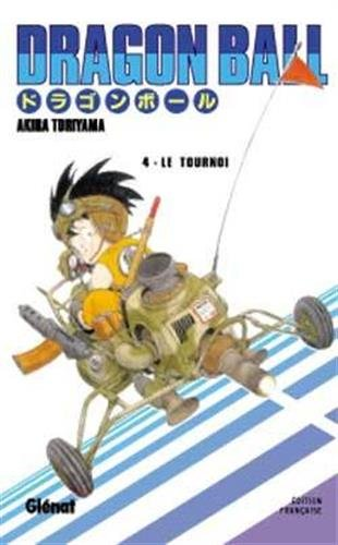 Dragon Ball - Édition originale - Tome 04