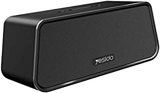 Yesido YSW-01 Wireless Bluetooth Speaker, 3 w - Black