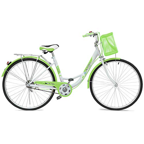 bicileta rodada 26 fabricante Altera