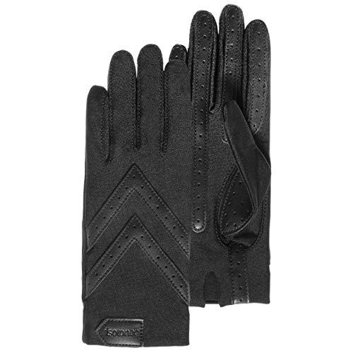 gants isotoner carrefour