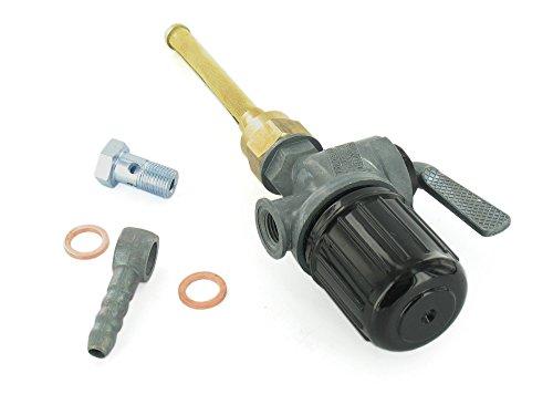 Preisvergleich Produktbild Benzinhahn EHR mit Filter,  AWO 425 T,  425 S mit Winkelanschluss