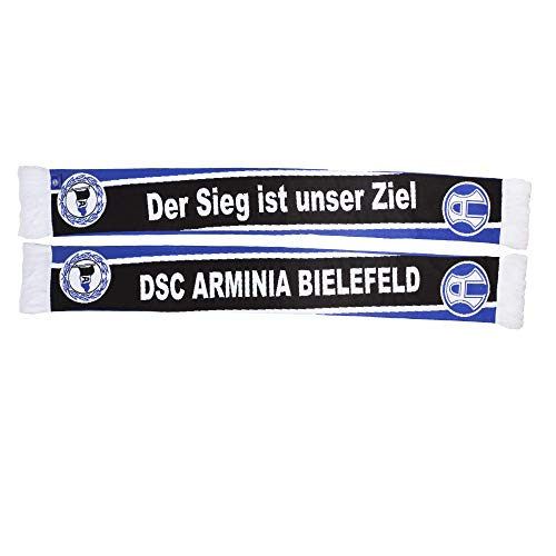 DSC ARMINIA BIELEFELD Schal Der Sieg ist unser Ziel