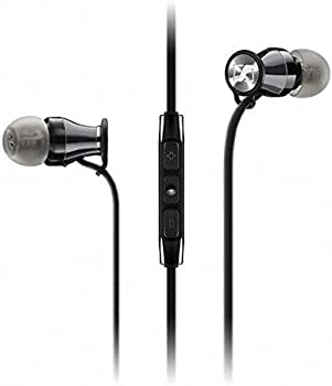 Sennheiser M2 IEi In-Ear 3.5mm Wired Headphones for iPhone, iPad, and iPod