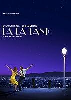 映画 ラ・ラ・ランド ポスター 42x30cm La La Land ララランド ライアン ゴズリング エマ ストーン [並行輸入品]