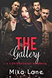 The Gallery: An Art Gallery Romance (The Contemporary Reverse Harem Collection Book 4)