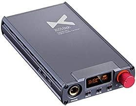 XDUOO XD-05 Basic AK4490 PCM384KHz DSD256 XMOS XU208 HiFi Protable Headphone Amplifier